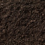 Topsoil Compost Mix